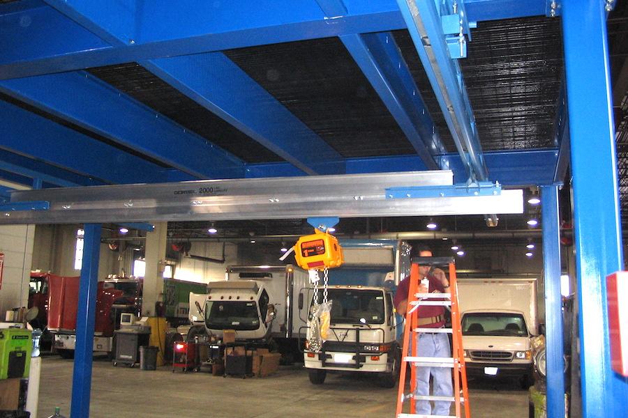 Gabrielli Truck Sales >> Gabrielli's Truck Sales, Long Island, NY - Grace Material Handling