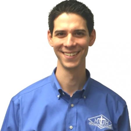 Andrew Tomasello