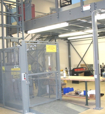 Lifts Archives - Grace Material Handling